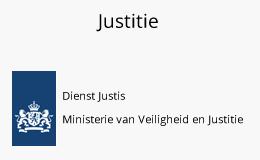 Dienst justis